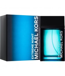 Michael Kors Extreme Night For Men Edt 120ml