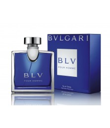 Bvlgari BLV Pour Homme For Men Edt 100ml