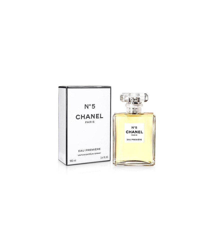Chanel No:5 Eau Premiere For Women Edp 100ml