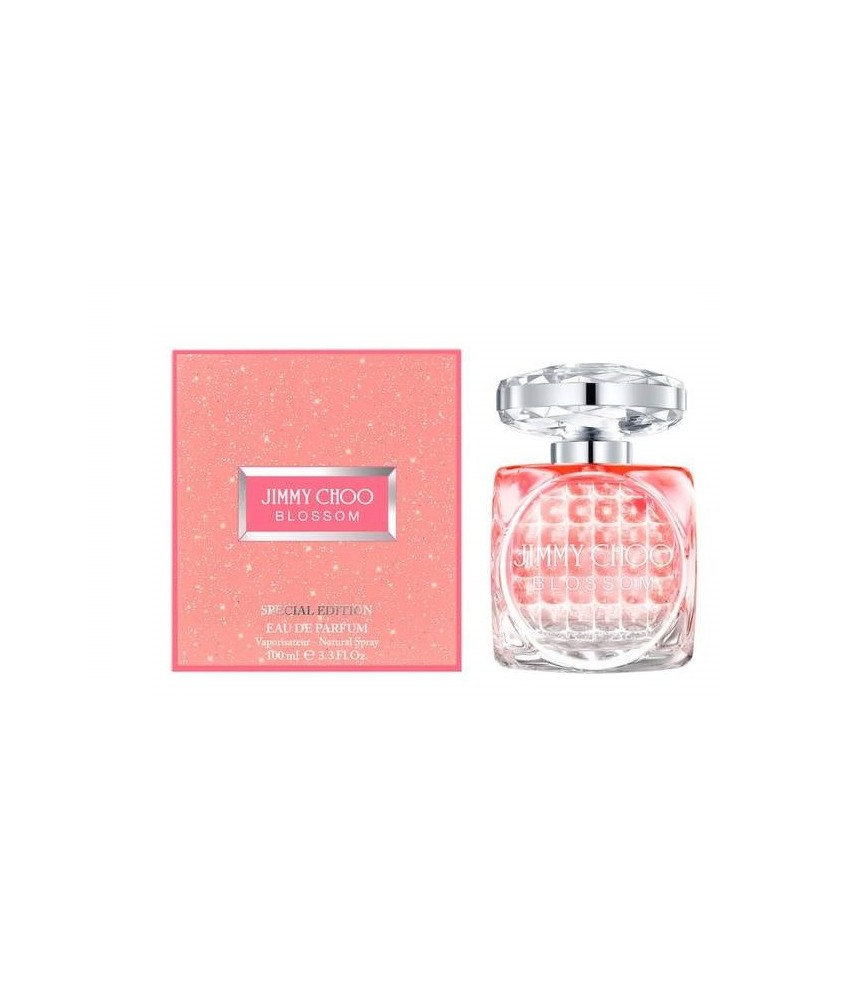 Jimmy Choo Blossom Special Edition For Women Edp 100ml