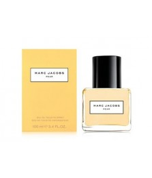 Tester-Marc Jacobs Pear For Women Edt 100ml - [Ada Tutup]