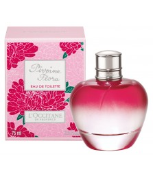 L'occitane Pivoine Flora For Women Edt 75ml