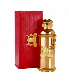 Alexandre.J Golden Oud For Unisex Edp 100ml