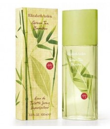Elizabeth Arden Green Tea Bamboo For Women Edt 100ml