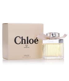 Tester-Chloe For Women Edp 75ml - [Ada Tutup]