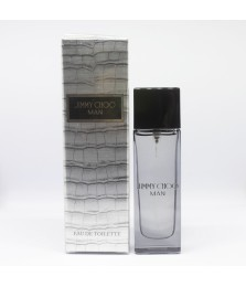 Travel-Size Jimmy Choo For Men Edt 15ml