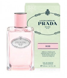 Tester-Prada Les Infusion Rose For Women Edp 100ml - [Ada Tutup]