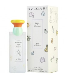 Tester-Bvlgari Pettis Et Mamans For Women Edt 100ml - [Tanpa Tutup]