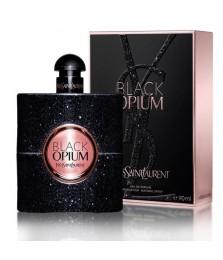 Tester-Yves Saint Laurent Black Opium For Women Edp 90ml - [Pakai Tutup]