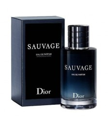 Dior Sauvage Eau De Parfum For Men Edp 100ml