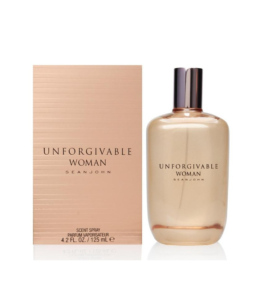 Tester-Sean John Unforgivable For Women Edp 125ml