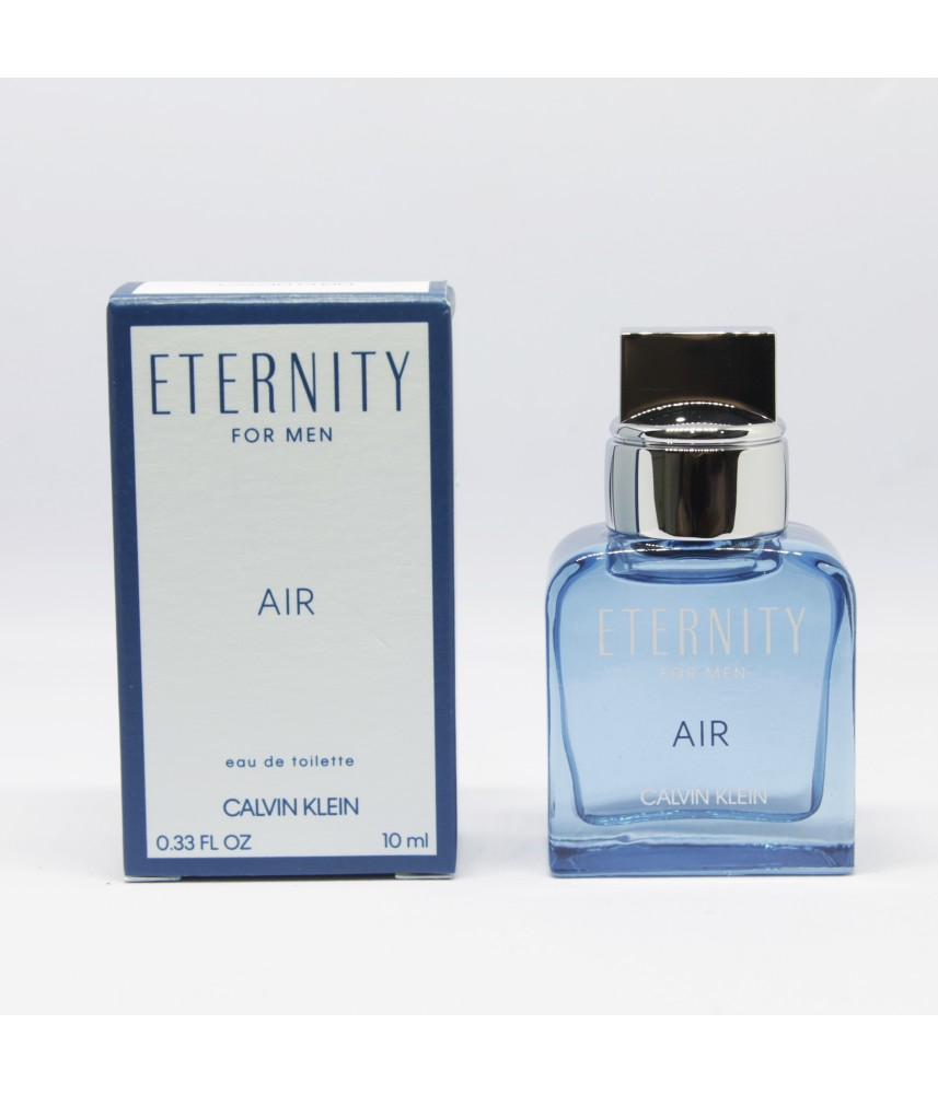 641137d600d Miniature-Calvin Klein Eternity Air For Men Edt 10ml