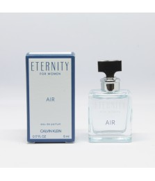 Miniature-Calvin Klein Eternity Air For Women Edp 5ml