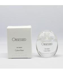 Miniature Calvin Klein Obsessed For Women Edp 5ml