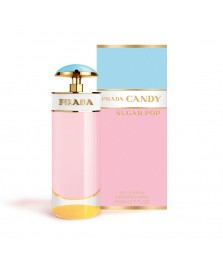 Prada Candy Sugar Pop For Women Edp 80ml