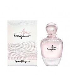 Salvatore Ferragamo Amo For Women Edp 100ml