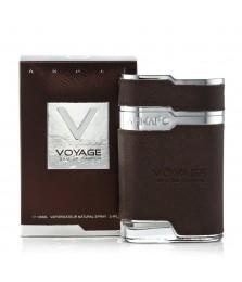 Armaf Voyage Brown For Men Edp 100ml - Clone of Mont Blanc Emblem