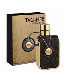 Armaf Tag Her Prestige For Women Edp 100ml - Clone of Calvin Klein Euphoria Gold