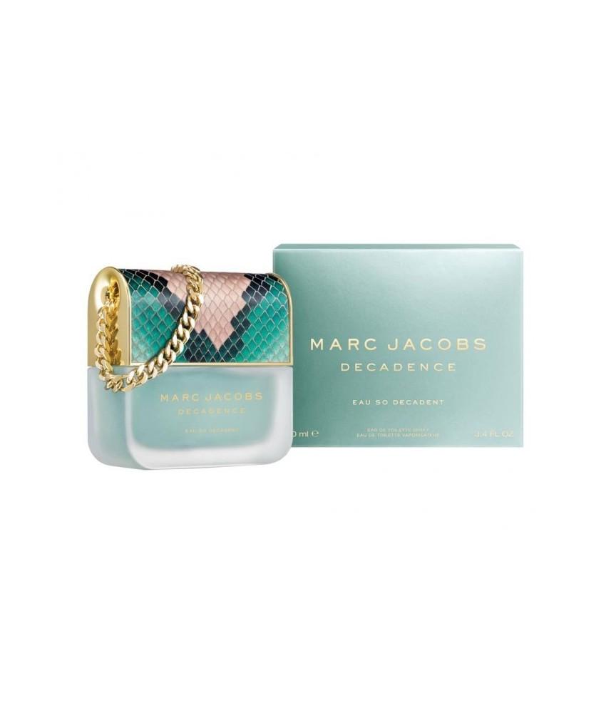 Marc Jacobs Decadence Eau So Decadent For Women Edt 100ml