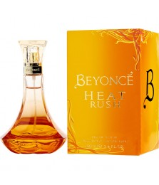 Beyonce Heat Rush For Women Edp 100ml