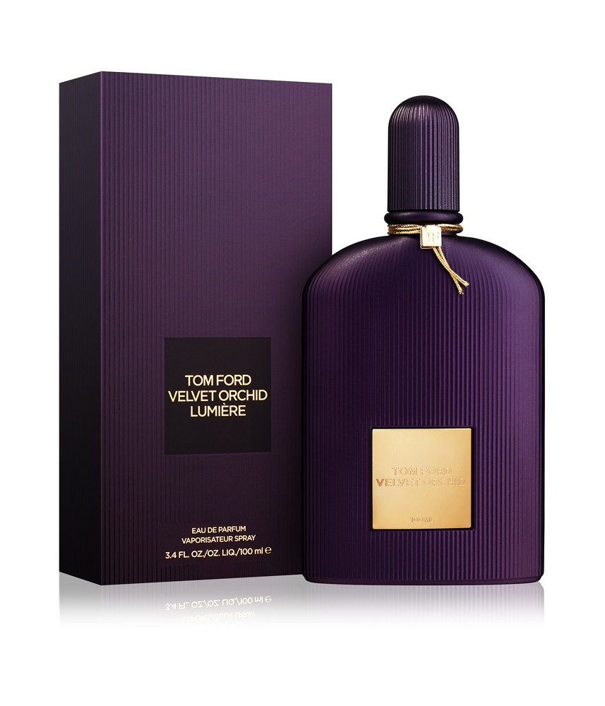Tom Ford Velvet Orchid Lumiere For Women Edp 100ml
