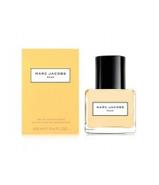 Marc Jacobs Pear For Unisex Edt 100ml