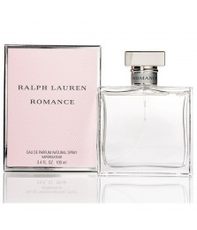 Tester-Ralph Lauren Romance For Women Edp 100ml - [Ada Tutup]