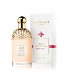 Guerlain Aqua Allegoria Rosa Rossa For Women Edt 75ml