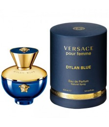 Versace Dylan Blue Pour Femme For Women Edp 100ml