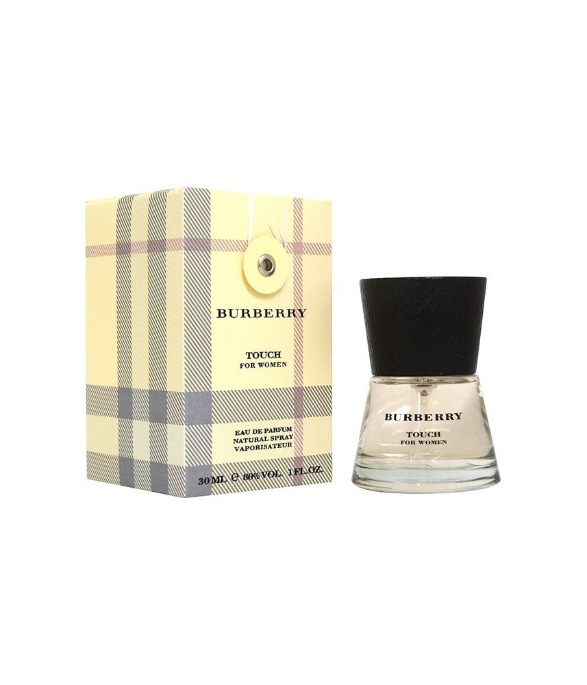 Burberry Touch For Women Edp 50 ml