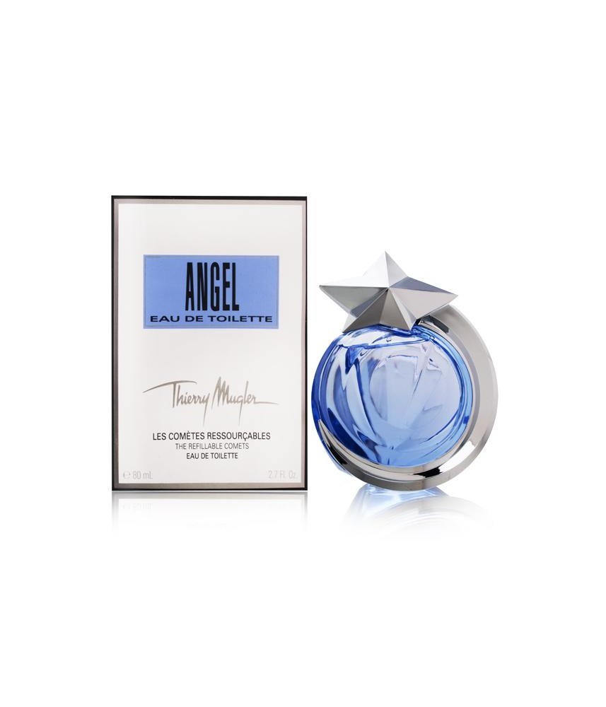 Tester-Thierry Mugler Angel Les Cometes For Women Edt 80ml