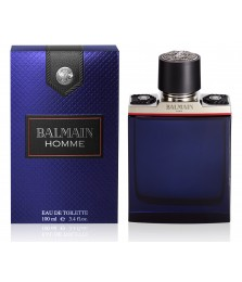 Balmain Homme For Men Edt 100ml