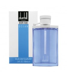 Dunhill Desire Blue Ocean For Men Edt 100ml