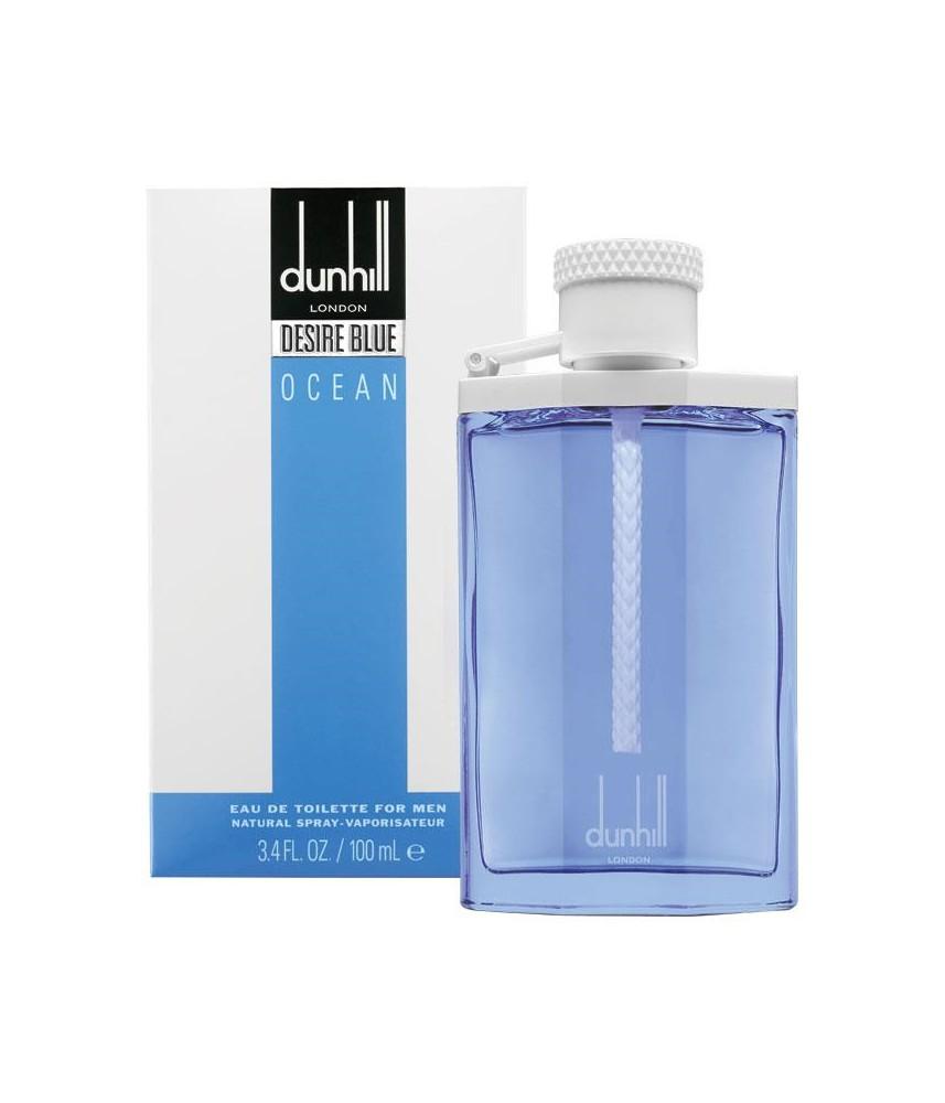 Dunhill Desire Blue Ocean For Men Edt 100ml