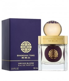 Tester-Sanghai Tang Orchi Bloom For Women Edp 60ml