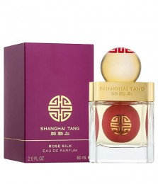 Tester - Shanghai Tang Rose Silk For Women Edp 60ml