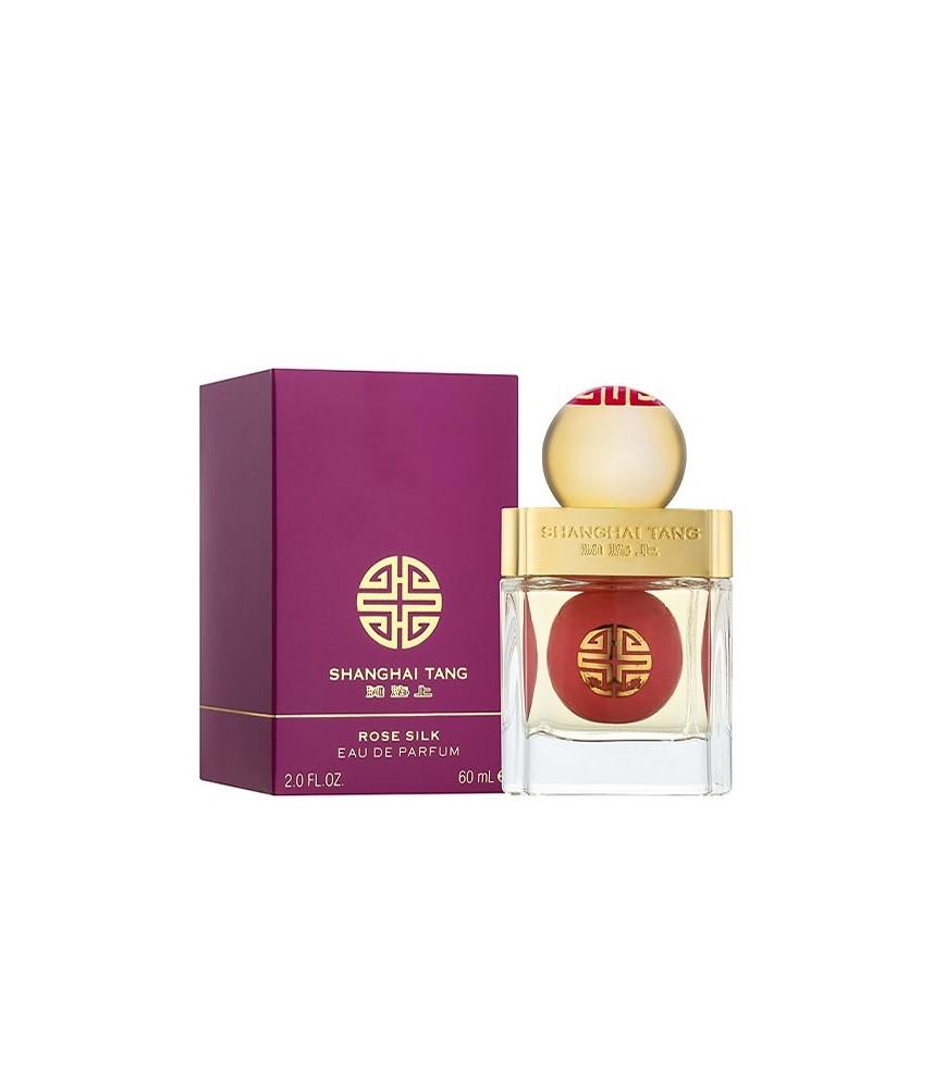 Tester - Shanghai Tang Rose Silk For Women Edp 60ml