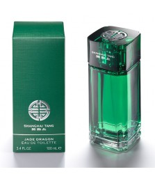 Tester-Shanghai Tang Jade Dragon For Men Edt 100ml