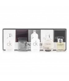 Miniature-Set Calvin Klein Edition For Men 5pcs x 10ml (4865)