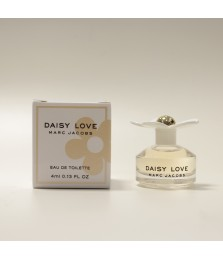 Miniature-Marc Jacobs Daisy Love For Women Edt 4ml