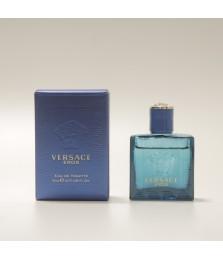 Miniature-Versace Eros For Men Edt 5ml