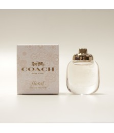 Miniature-Coach New York Floral For Women Edp 4.5ml