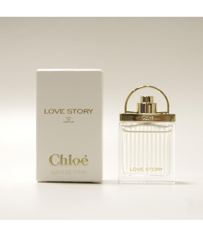 Miniature-Chloe Love Story For Women Edp 7.5ml