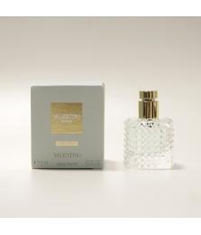 Miniature-Valentino Donna Rosa Verde For Women Edt 6ml