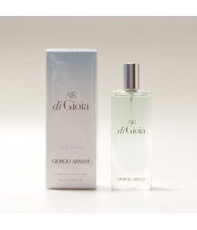 Travel-Size Giorgio Armani Acqua Digioia For Women Edp 15ml