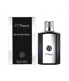 ST.Dupont Be Exceptional For Men Edt 100ml