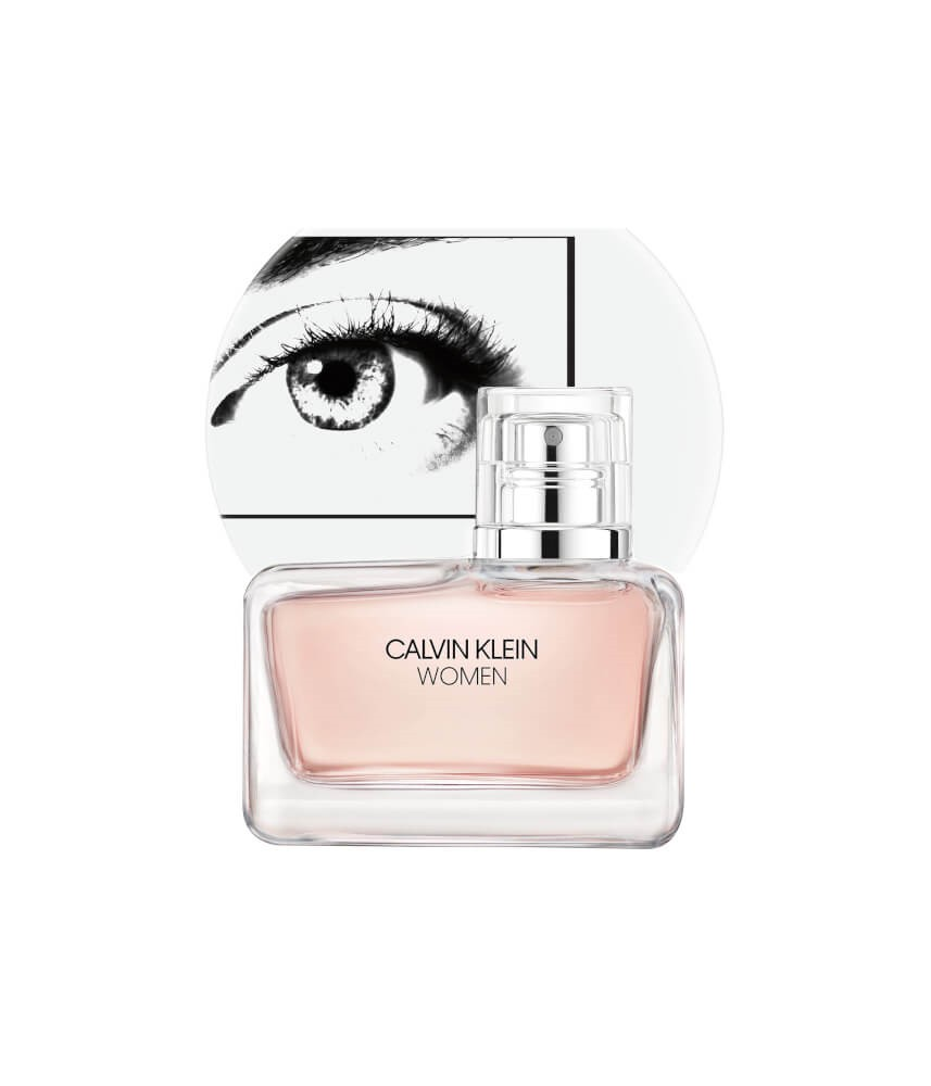 Calvin Klein For Women Edp 100ml Zervinco Online Shopping Store