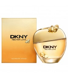 Tester-DKNY Nectar Love For Women Edp 100ml - [Ada Tutup]