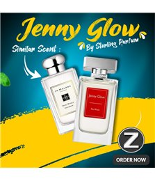 Jenny Glow Oak & Berries For Edp 80ml