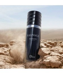 Christian Dior Sauvage Very Cool Spray For Men Edt 100ml